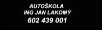 Autoškola Krnov Ing. Jan Lakomý