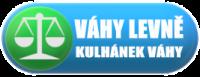 VÁHY KULHÁNEK – e-shop a servis vah
