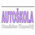 Autoškola – Stanislav Kopecký