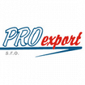 PRO export, s.r.o.