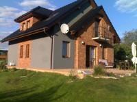 Střechy Křesina