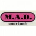 M.A.D., spol. s r.o.
