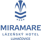 Lázeňský hotel MIRAMARE**** Luhačovice