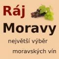 Ráj Moravy