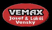 VEMAX – Josef & Lukáš Venský