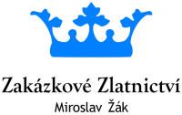 Zakázkové zlatnictví – Miroslav Žák