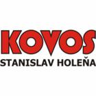 Stanislav Holeňa - KOVOS