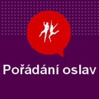 Pořádání oslav.cz
