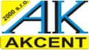 Akcent 2000, s.r.o. - e-shop