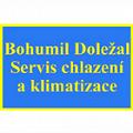 Bohumil Doležal - Servis chlazení a klimatizace