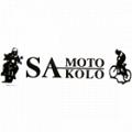 Attila Sárkány SA - Moto - Kolo