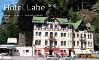 Hotel LABE **