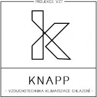 Ing. Tomáš Knapp – projekce vzduchotechniky a klimatizace