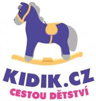 Kidik.cz Cestou dětství