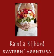 Svatební agentura Rijková