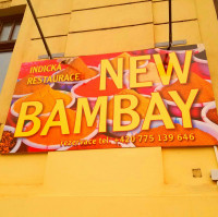 New Bambay Indian Restaurant