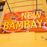 New Bambay Indian Restaurant