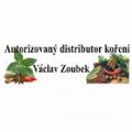 Václav Zoubek – koření
