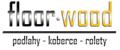 floorwood - podlahy, koberce, rolety