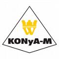 KONYA - M, s.r.o. pobočka Chomutov