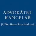 JUDr. Hana Jareš Procházková, advokátka