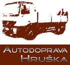 AUTODOPRAVA - Rudolf Hruška - PRODEJ PALIVOVÉHO DŘEVA