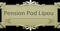 Pension pod Lipou