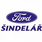 Ford Šindelář