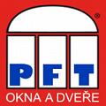 PFT - OKNA A DVEŘE