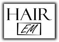 Kadeřnictví Praha Em Hair