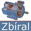 Jiří Zbíral - Elektromotory