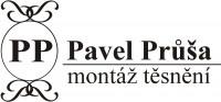 MONTÁŽ TĚSNĚNÍ – Pavel Průša