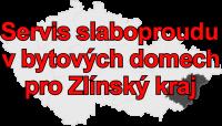 Servis bytových domů pro Zlínský kraj |