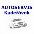 AUTOCENTRUM Kadeřávek