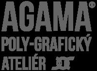 AGAMA poly-grafický ateliér, s.r.o.