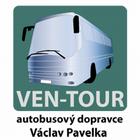 Václav Pavelka VEN-TOUR