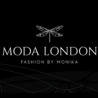 Monika Žálková – Móda London