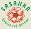 Sasanka – Květinový ateliér