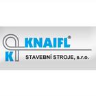 Knaifl stavební stroje, s.r.o.