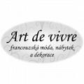 Art de vivre - francouzská móda, nábytek a dekorace
