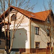 Domček v Tatrách