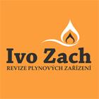 IVO ZACH – Revize plynových zařízení