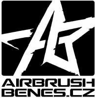 AIRBRUSHBENES.CZ