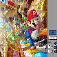 Mario hry