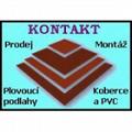 Dana Křivánková - KONTAKT