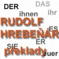 Ing. Rudolf Hrebeňár