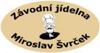 Závodní jídelna – Miroslav Švrček
