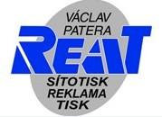 Reat - sítotisk Václav Patera