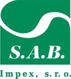 S. A. B. Impex, s.r.o.