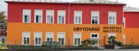 Ubytování v centru města Tachov